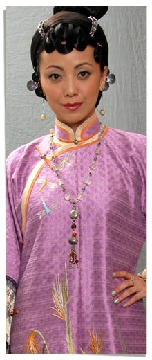 SHEREN TANG as Hong Po Kei in Rosy Business - AsianFanatics Forum