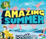 Amazing Summer 2017
