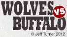 Wolves vs Buffalo