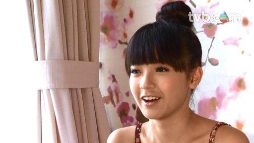 黃山怡(糖妹):「糖妹想旅行」—專訪