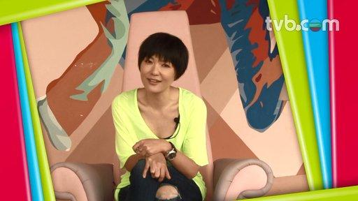 田蕊妮:「真女人•田蕊妮」專訪2–...