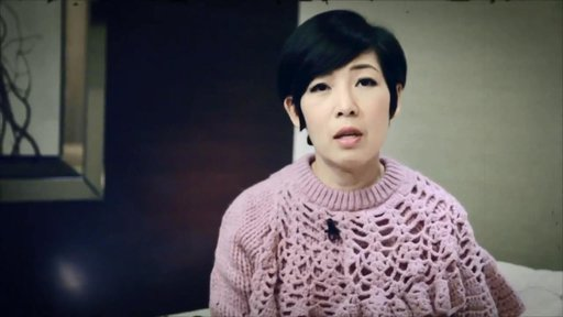 黎芷珊:黎氏獨門訪問