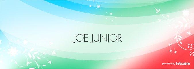 Joe Junior