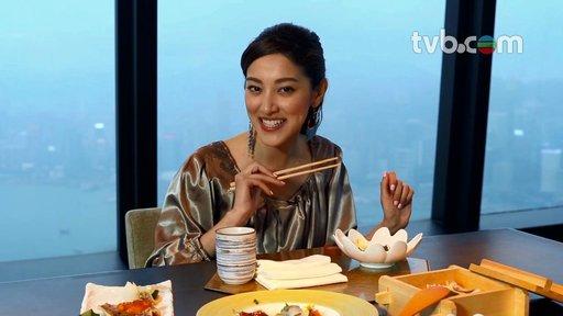 陳凱琳:識食港姐,一定係食...Ⅰ