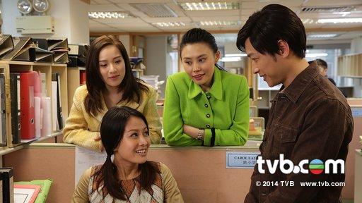 我们的天空:生活远比想象艰辛 - 木儿 - 木儿:此处只谈TVB