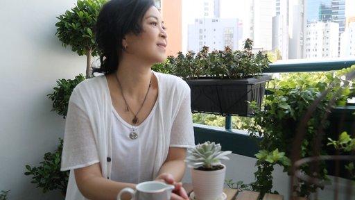 蘇玉華:女人心事