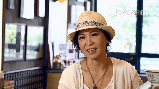 蘇玉華:美女「廚」「藝」