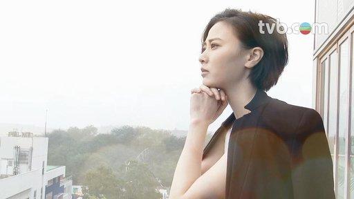 朱晨麗:演活末代寵妃 (朱晨麗專訪)