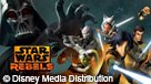 Star Wars Rebels*(II) (ENG/CHI)