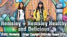 Hemsley + Hemsley Healthy and Delicious (ENG/CHI)