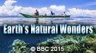 Earth's Natural Wonders (ENG/CHI)