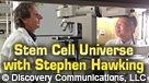 Stem Cell Universe with Stephen Hawking (ENG/CHI)