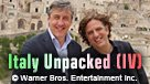 Italy Unpacked (ENG/CHI)