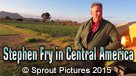 Stephen Fry in Central America (ENG/CHI)