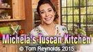 Michela's Tuscan Kitchen (ENG/CHI)
