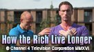 How the Rich Live Longer (ENG/CHI)
