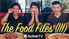 The Food Files (III)