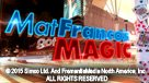 Mat Franco's Got Magic (ENG/CHI)
