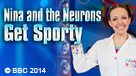 Nina and the Neurons Get Sporty