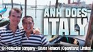 Anh Does Italy (ENG/CHI)
