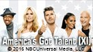 America's Got Talent*(XI)