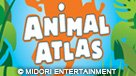 Animal Atlas (X)