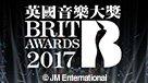 英國音樂大獎2017