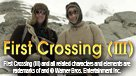 First Crossings (III)