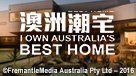 I Own Australia's Best Home