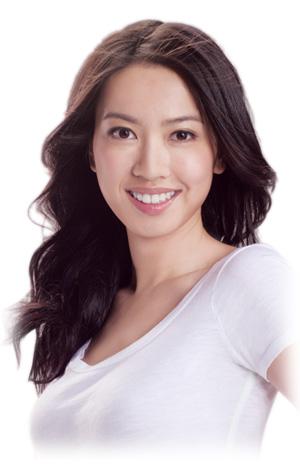 朱千雪 Tracy Chu