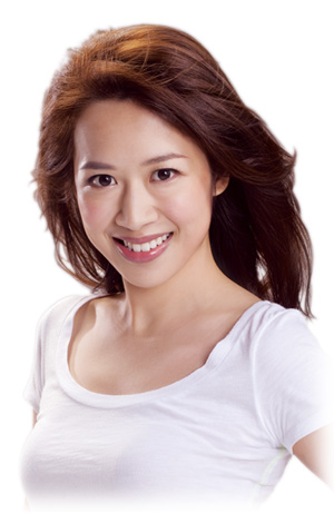 岑杏賢 Jennifer Shum