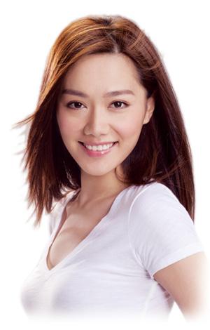 湯洛雯 Roxanne Tong