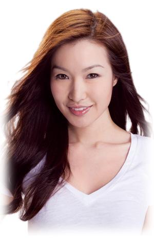 曾明俐 Cynthia Tsang