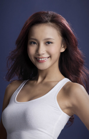 Miss hong kong 2013 contestant alleged leaked sextape 2