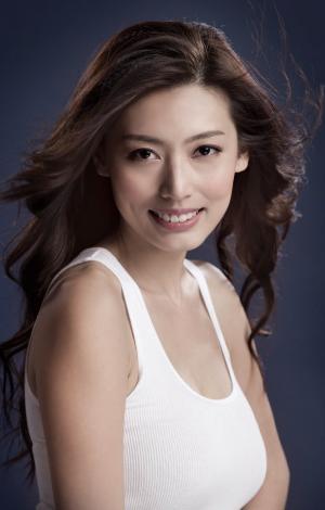 《2013香港小姐競選》候選佳麗-林思韻