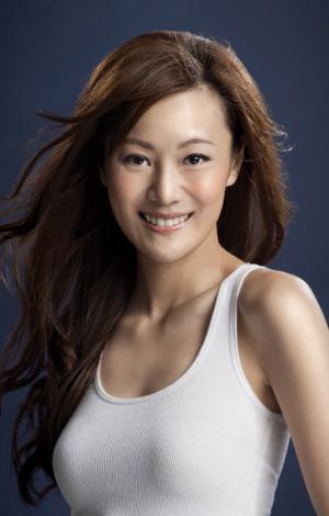 《2013香港小姐競選》候選佳麗-朱智賢