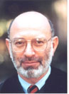 Professor Stanley N. Cohen, Laureate of the Shaw Prize in Life Science and Medicine 2004