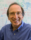 Professor Saul Perlmutter, Shaw Laureate in Astronomy 2006