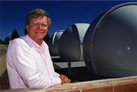 Professor Brian Schmidt, Shaw Laureate in Astronomy 2006