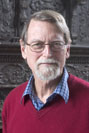 Professor Professor David Mumford, Shaw Laureate in Mathematical Sciences 2006