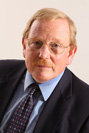 Professor Reinhard Genzel, Shaw Laureate in Astronomy 2008