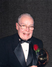 Professor Douglas L Coleman, Shaw Laureate in Life Science and Medicine 2009