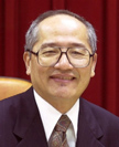 Professor Frank H Shu, Shaw Laureate in Astronomy 2009