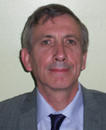 Professor Simon K Donaldson, Shaw Laureate in Mathematical Sciences 2009