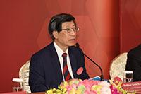 邵逸夫獎理事會主席及評審會副主席楊綱凱教授公佈2019年得獎者名單