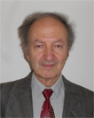 Professor George Lusztig, Shaw Laureate in Mathematical Sciences 2014