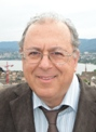 Professor Demetrios Christodoulou, Shaw Laureate in Mathematical Sciences 2011