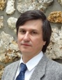 Professor Professor Maxim Kontsevich, Shaw Laureate in Mathematical Sciences 2012