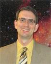 Professor Daniel Eisenstein, Shaw Laureate in Astronomy 2014