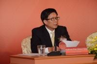 邵逸夫奖理事会理事程伯中教授公布2015年得奖者名单